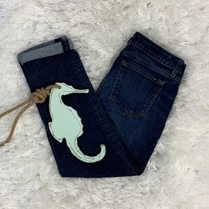 Tommy Hilfiger Boyfriend Jeans Size 2